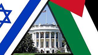 ملف عن المفاوضات الفلسطينية الإسرائيلية