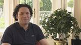Gustavo Dudamel - interview extras