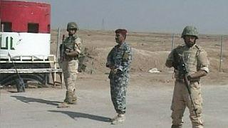 Rétromachine : invasion du Koweït