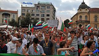 Seven weeks of street protests reveal both Bulgaria's failure, success