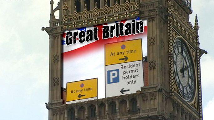 Immigration clandestine : les autorités londoniennes expérimentent et créent la polémique