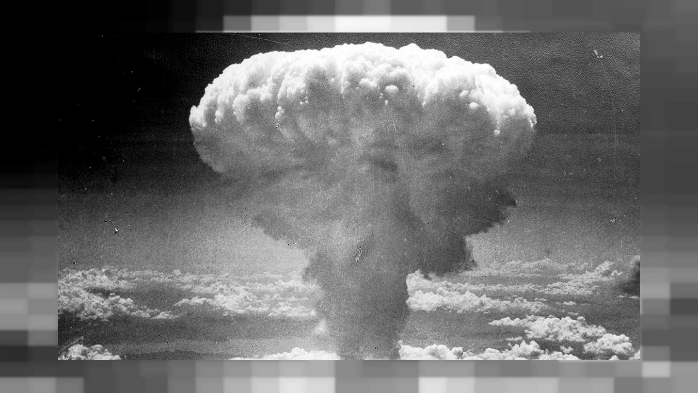 Hiroshima 1945 - The British Atomic Attack of WW2