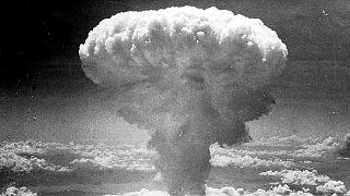 Hiába próbálta a magyar tudós megakadályozni az atomtámadást