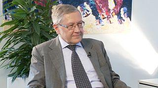 Δεν αποκλείει την παροχή έξτρα βοήθειας το 2014 προς την Ελλάδα ο Ρέγκλινγκ