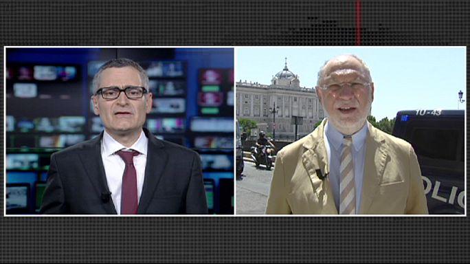 Испания: премьер-министр оказался чересчур доверчив