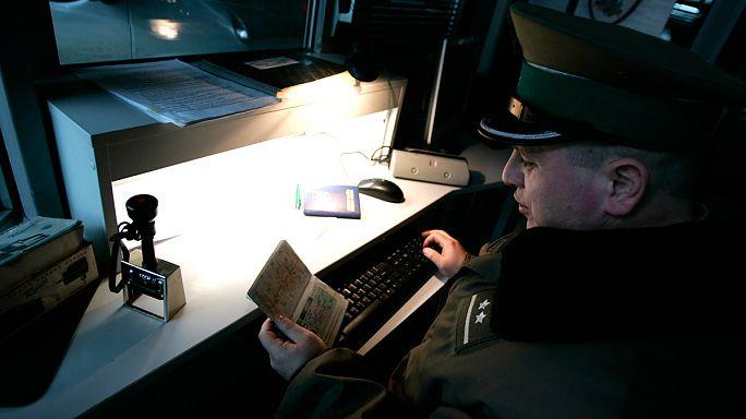 تسع دول من الاتحاد الاوروبي تطالب بانشاء ملف اوروبي ببيانات المسافرين الشخصية لمكافحة الارهاب