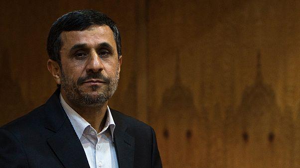احمدی نژاد عضو مجمع تشخیص مصلحت شد