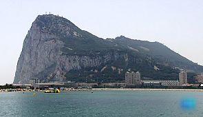 Gibraltar: La querelle hispano-britannique