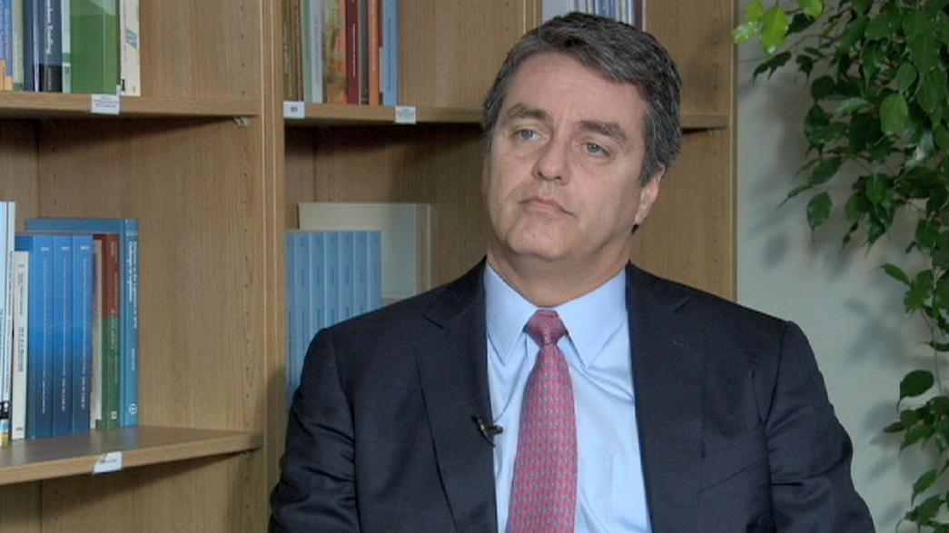 Roberto Azevêdo: OMC tem de se modernizar para sobreviver
