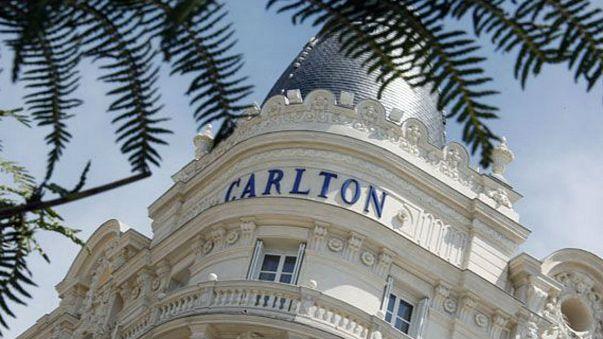 Récompense d'un million d'euro promise pour retrouver pour les bijoux du Carlton
