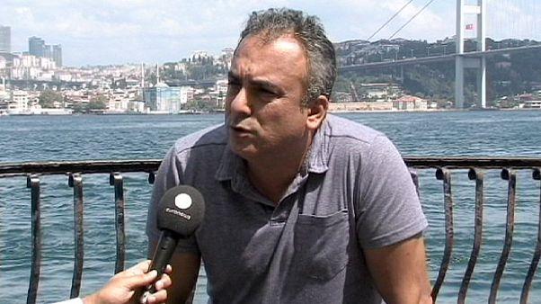 """""""Ergenekon, üstünlerin hukukundan, hukukun üstünlüğüne geçmek için önemli bir adım"""""""