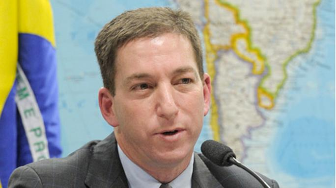 Greenwald promises plenty more Snowden leaks to come