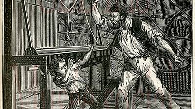 Rétromachine : début d'une longue route vers l'abolition du travail des enfants