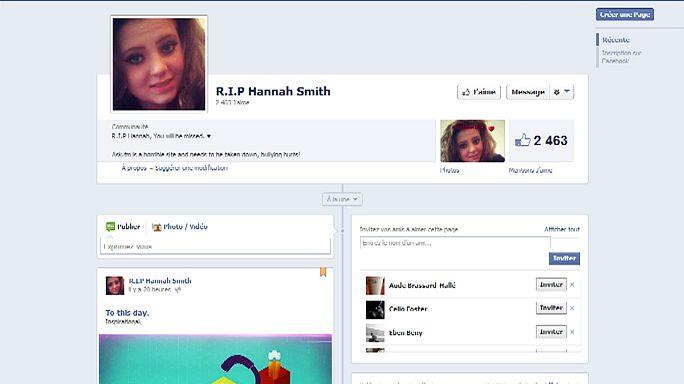 Royaume-Uni : une adolescente harcelée sur Ask.fm met fin à ses jours