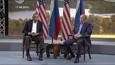 US-Russia relations reach a low point with the cancellation of the Moscow summit