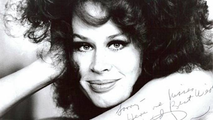 Actress Karen Black dies at age 74