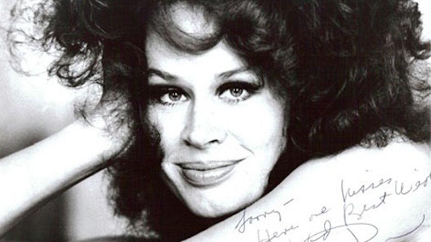 Actress Karen Black dies at age 74