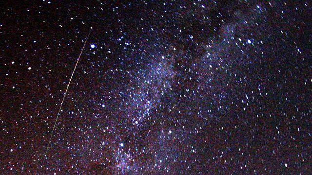 Hullócsillag-eső lesz augusztus 11-12-én éjszaka