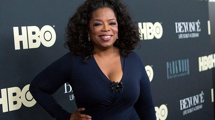 Was Oprah Winfrey a 'victim of racism' in Switzerland