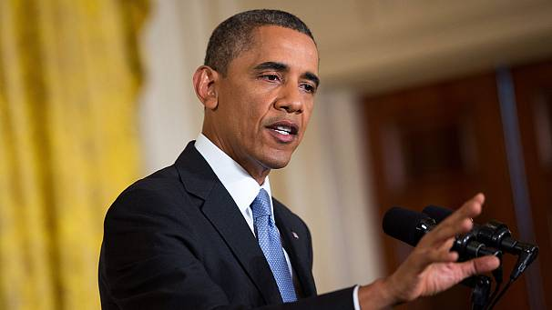 US President backs possible surveillance reforms in the wake of NSA controversy