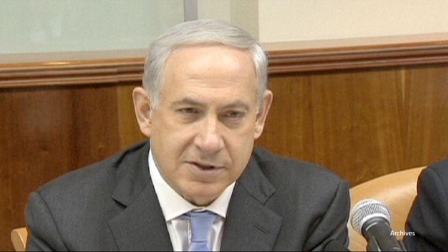 نتانياهو ينتقد موقف الاتحاد الاوروبي من المستوطنات