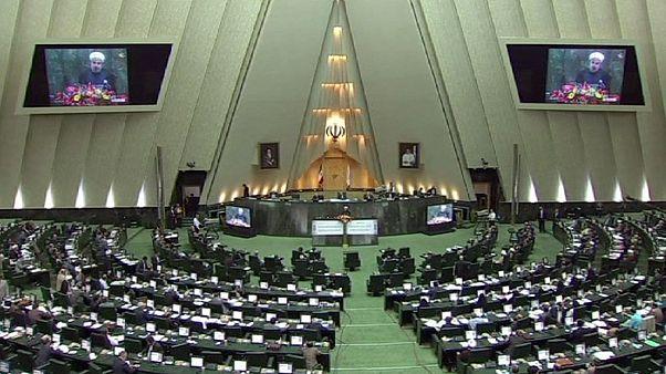 روز دوم نشست مجلس، ویژه رای اعتماد به کابینه پیشنهادی