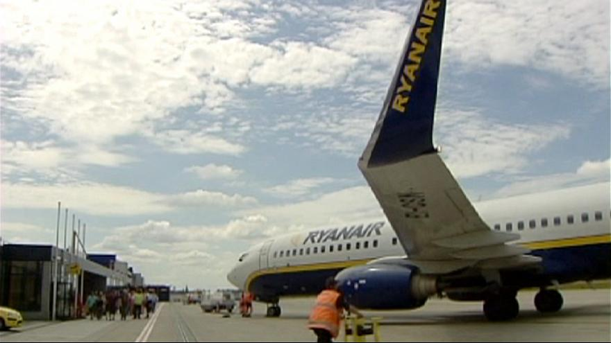 Ryanair dismisses pilots' safety fears
