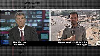 Египет: столкновения продолжаются