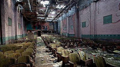 El descenso a los infiernos de Detroit