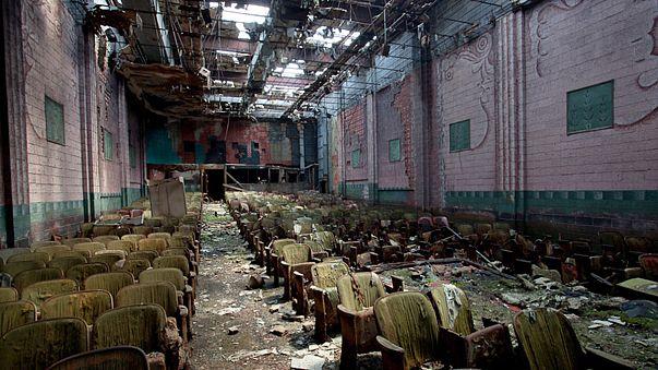 The demise of Detroit