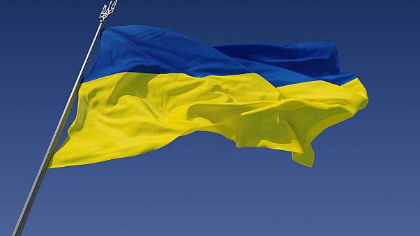 Germany: Toilet advert flushed over Ukraine flag controversy