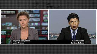 الخبير السياسي عبيدي: على الجيش المصري الانسحاب من الساحة السياسية لصالح المدنيين
