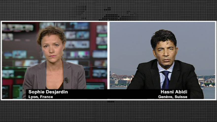 Египет: предчувствие гражданской войны?