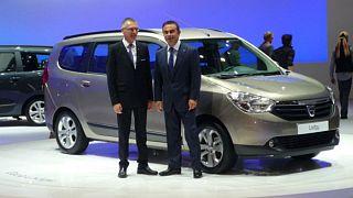 Le numéro 2 de Renault prêt pour diriger GM