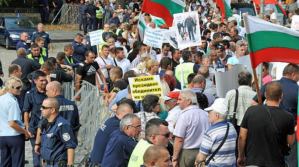 Bulgarian government votes down presidential veto