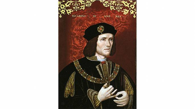 English king Richard III remains divisive from the grave