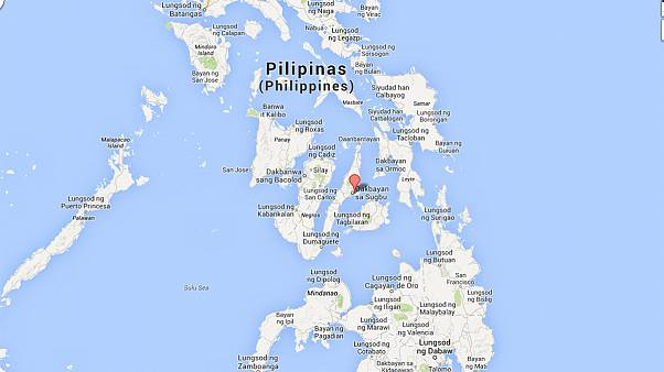 Φιλιππίνες: 17 νεκροί από τη βύθιση φεριμπότ μετά από σύγκρουση με φορτηγό πλοίο