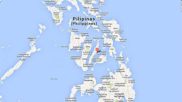 Philippines: un ferry sombre après une collision, 17 morts, 573 personnes secourues
