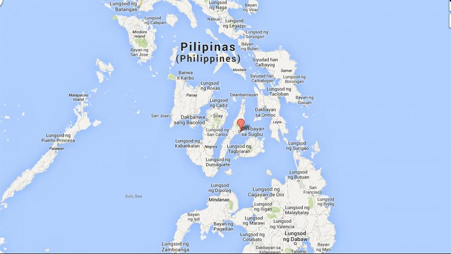 Philippines: 17 dead, hundreds rescued after ferry sinks