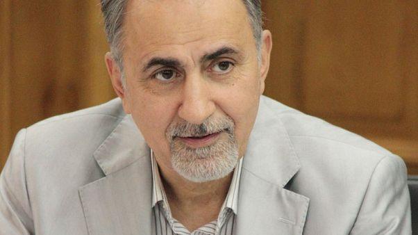 رای اعتماد انفرادی روحانی به محمد علی نجفی