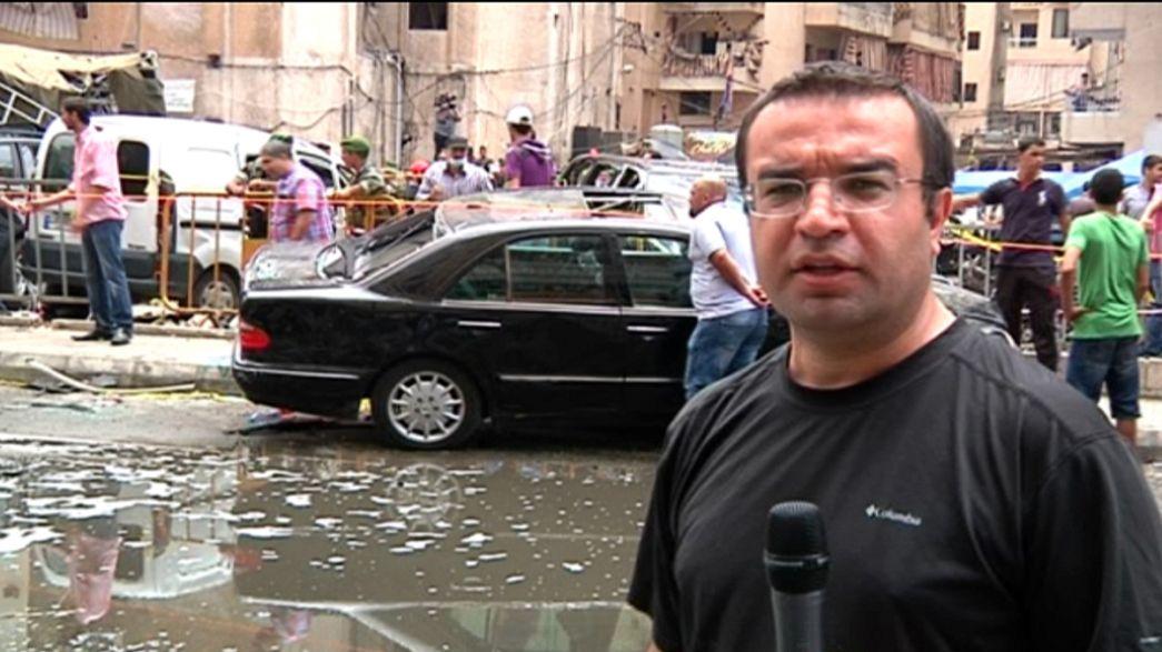 Lübnan'da Türkler nasıl hedef oldu?