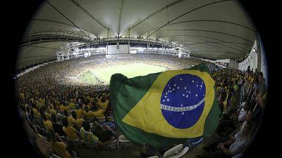 Tickets für die Fußball-WM 2014 in Brasilien - das muss man wissen!