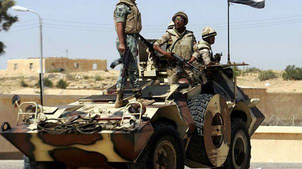 Amerikan halkı Mısır'a yardımların kesilmesini istiyor