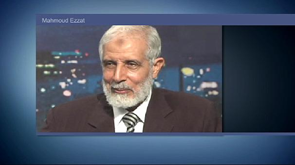 New temporary spiritual leader of Muslim Brotherhood appointed