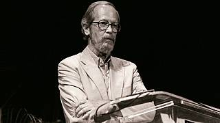 Πέθανε ο συγγραφέας Έλμορ Λέοναρντ