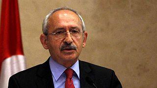 CHP lideri Kılıçdaroğlu Irak'a gitti
