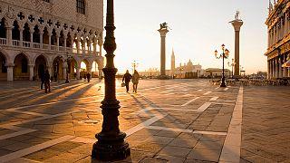 Βενετία: Ο καφές τους βγήκε...πικρός!
