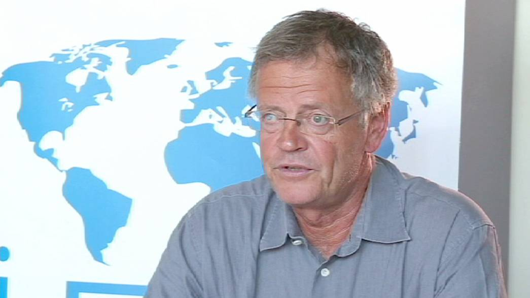 Pascal Boniface on the threat to European credibility over Egypt