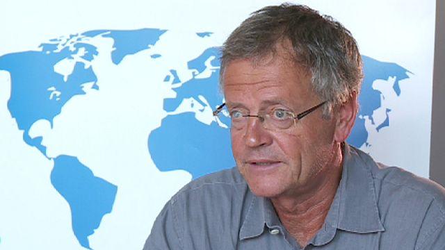 "Boniface: ""Sur l'Egypte, l'Europe doit respecter ses principes"""