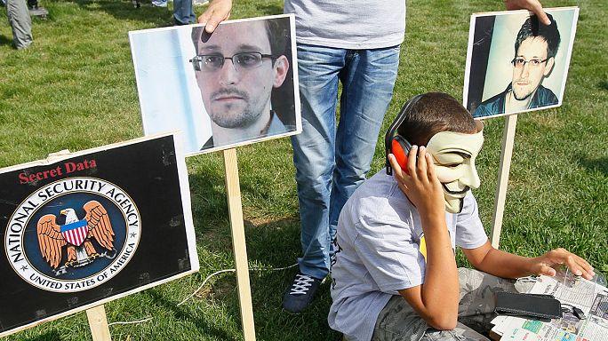 Russia accuses Britain of human rights hypocrisy over Snowden-gate